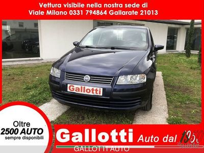 usado Fiat Stilo 1.6i 16V 5 porte Dynamic