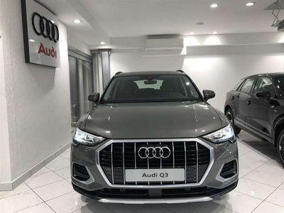 usata Audi Q3 35 TDI S tronic Advanced Aziendale Iva esposta