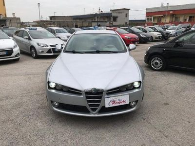 usado Alfa Romeo 159 1.9 JTDm 16V Distinctive rif. 10986242