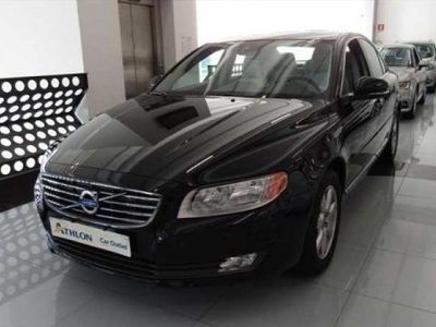 used Volvo S80 D3 Geartronic Kinetic
