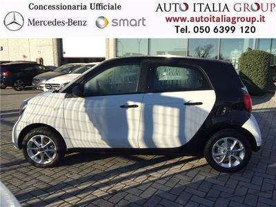 usata Smart ForFour forTwo70 1.0 Youngster