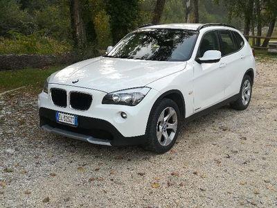 brugt BMW X1 xDrive18d