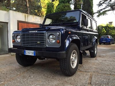 used Land Rover Defender - 2001