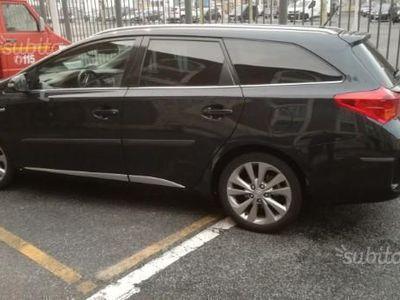 usata Toyota Auris Hybrid Touring S Lounge PERMUTO