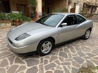 usata Fiat Coupé 2.0 i.e. 16V Plus