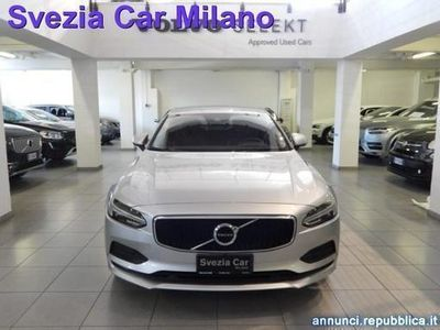 usata Volvo S90 D4 Geartronic Business Plus Milano