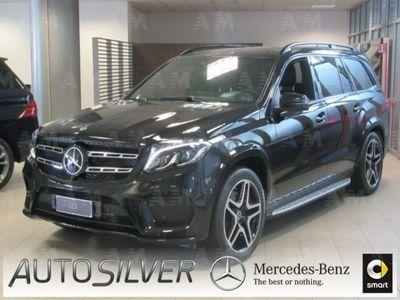 usata Mercedes GLS350 d 4Matic Premium nuova a Verona