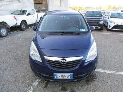 usado Opel Meriva 1.7 CDTI ELECTIVE 110 CV FAP