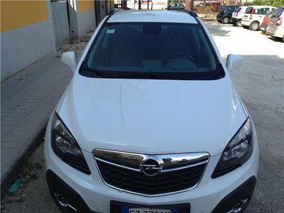 gebraucht Opel Mokka 1.7 CDTI Ecotec 130CV 4x2 Start