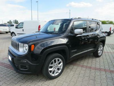 used Jeep Renegade 2.0 Mjt 140CV 4WD Active Drive