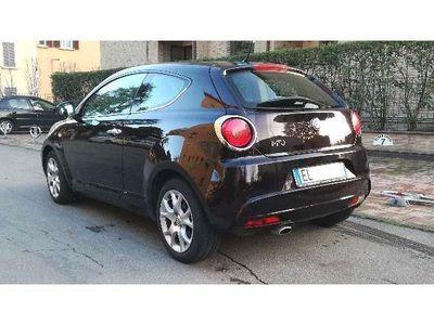 usata Alfa Romeo MiTo 1.3 jtdm 95Cv