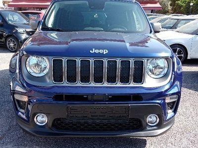 usata Jeep Renegade 1.600KM!!!!!PRONTA CONSEGNA!!!GAR.UFFCIALE!!!!!