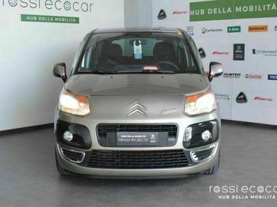 usata Citroën C3 Picasso 1.6 HDi 90 airdream Business - Ok Neopatentati