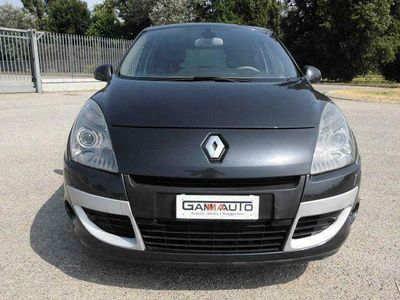usata Renault Scénic xmode 2.0 dci 160cv luxe