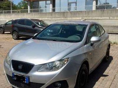 usata Seat Ibiza 1.4 TDI 80CV DPF 3p. Ecomotive