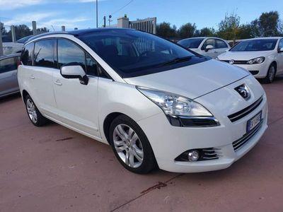 usado Peugeot 5008