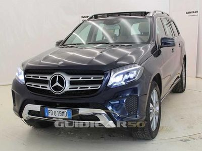 używany Mercedes GLS350 Sport 4matic auto