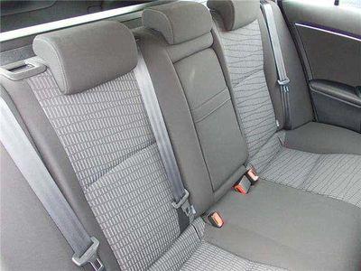 usata Toyota Avensis 2.0 D-4D Wagon Sol