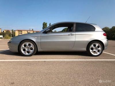 usata Alfa Romeo 147 con impianto GPL