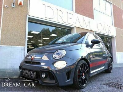 usata Abarth 500 1.4 Turbo T-Jet XSR Yamaha Limited Edition