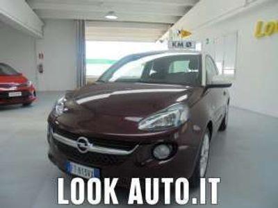 usata Opel Adam 1.2 - 70 cv km0 garanzia 4 anni benzina