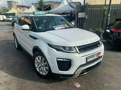 usata Land Rover Range Rover evoque RR2.0 d DYNAMIC TETTO LED