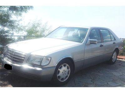 usata Mercedes 600 SEL 6000