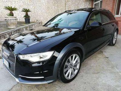 usata Audi A6 Allroad 3.0 TDI 245 CV S-tronic Advanced PELLE TOTALE