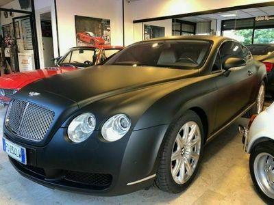 usata Bentley Continental GT Continental 2ª s.