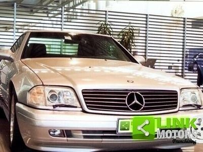 usata Mercedes SL320 Classe SLAvantgarde