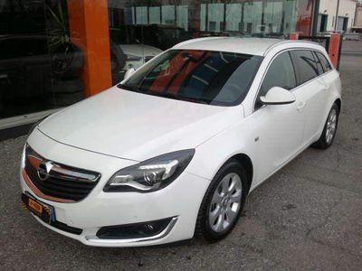 usata Opel Insignia Insignia2.0 CDTI 170 CV