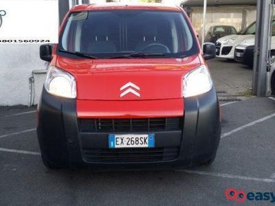 brugt Citroën Nemo 1.3 HDi 5 Furgone ++aziendale++