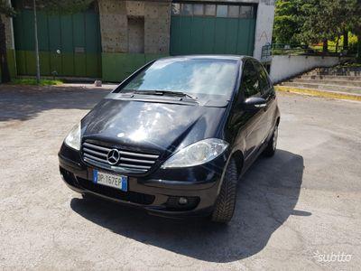 używany Mercedes A180 classeCDI avantgarde black edition
