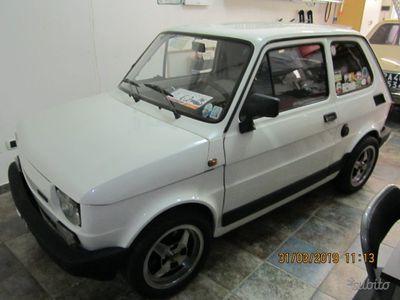 gebraucht Fiat 126 - 1985
