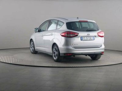 usata Ford C-MAX 1.5 Tdci 120cv S&S Business