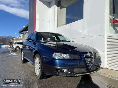 usata Alfa Romeo Crosswagon 156 156 1.9 JTD 16VQ4 Distinctive