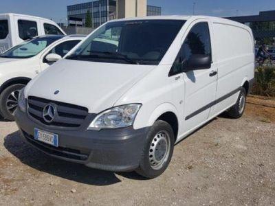 gebraucht Mercedes Vito 2.2 114 CDI PC-SL Furgone Long rif. 10174984