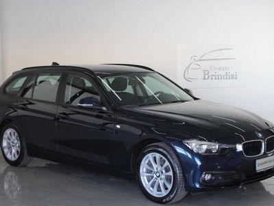 usata BMW 320 320 d Touring Business Advantage