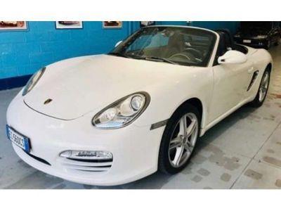 usata Porsche Boxster (986) 2.9 24V
