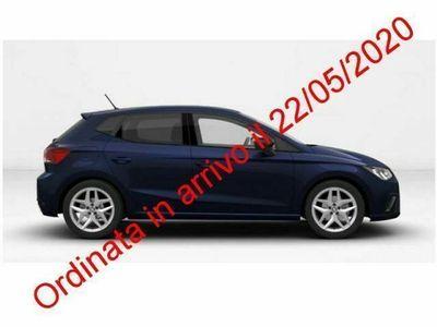usata Seat Ibiza 1.6 TDI 80 CV 5p. Reference