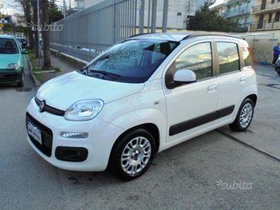 usata Fiat Panda 1.2 69 CV BENZ.+METANO.