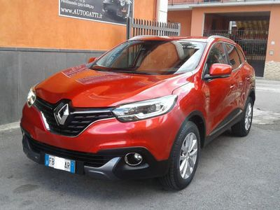 used Renault Kadjar Kadjar1.6 dCi 130CV #LEGA #NAVI