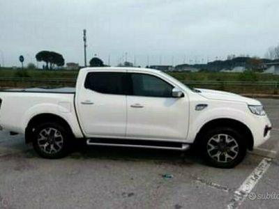 usata Renault Alaskan 2.3 160cv