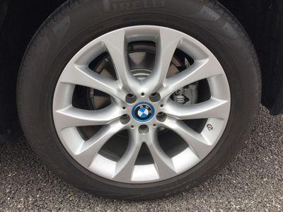 usata BMW X5 xDrive40e iPerformance Experience