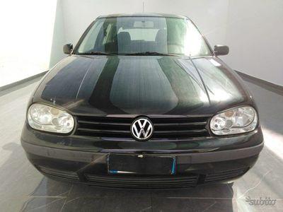 gebraucht VW Golf 1.4 16V cat 3 porte