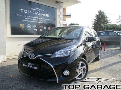 usata Toyota Yaris 1.5 Hybrid 5 porte Active *UFFICIALE ITALIA*
