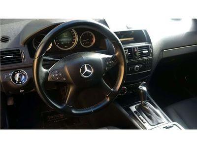 usata Mercedes C220 automatico