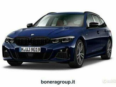 usata BMW M340 Serie 3 M i mhev 48V xdrive auto