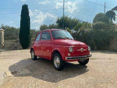 usata Fiat 500 70