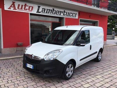 used Opel Combo 1.6 CDTI 105CV PC-TN S&S